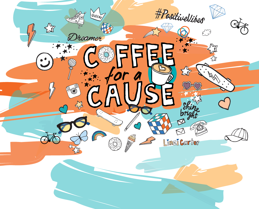 Coffee for a Cause - Youth Focus