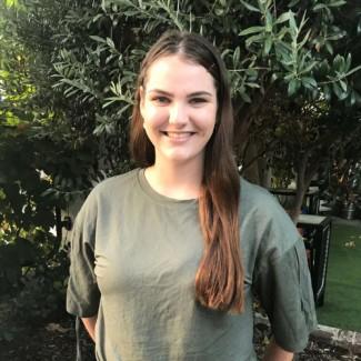 Bree-anna Tilbrook, 19