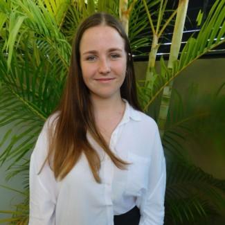 Paige Larson, 20