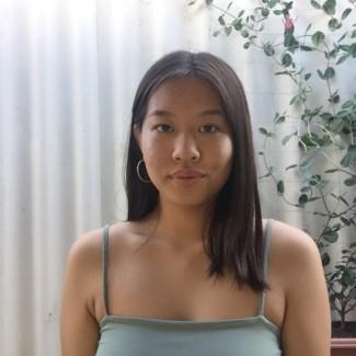 Joanne Lam, 17